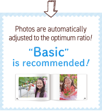 """Basic"" is recommended!"